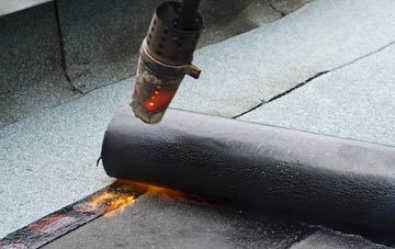 Scotland asphalt roofing replacement