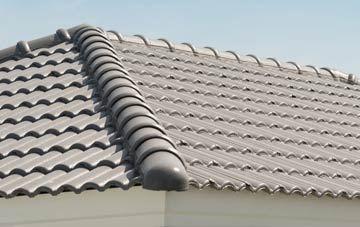 advantages of Scotland clay roofing