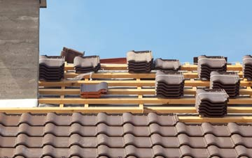 Scotland clay roofing costs