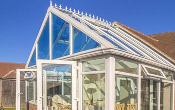 conservatory roof insulation costs Scotland