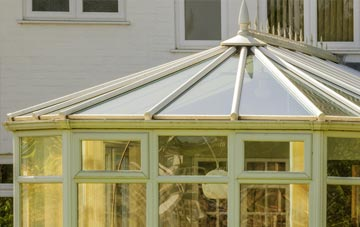 conservatory roof repair Scotland