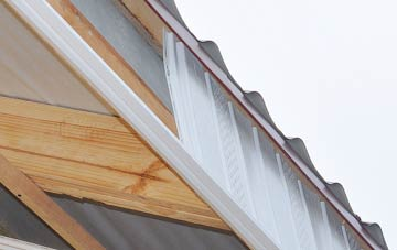 why Scotland fascia repairs are essential