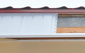Scotland fascia repair costs