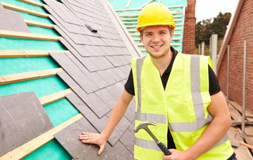find trusted Scotland roofers