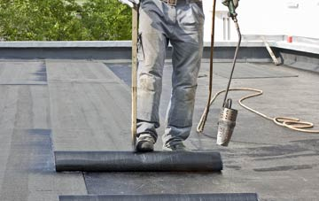 flat roof replacement Scotland