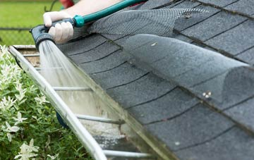 Scotland gutter cleaning costs