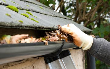 gutter cleaning Scotland