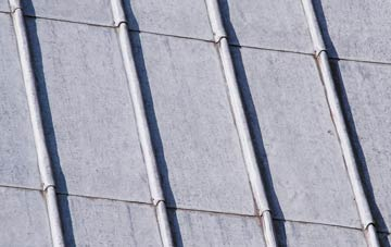 lead roofing Scotland