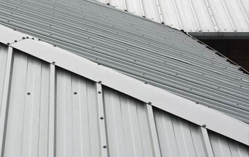 disadvantages of Scotland metal roofing