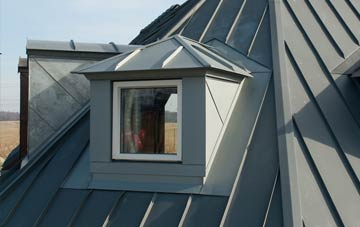 metal roofing Scotland