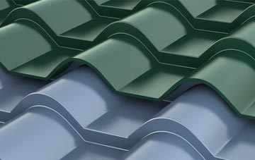 who should consider Scotland plastic roofs