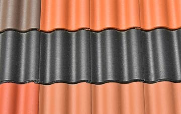 uses of Scotland plastic roofing