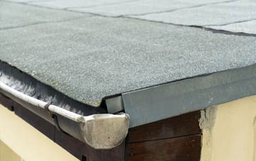 repair or replace Scotland flat roofing?