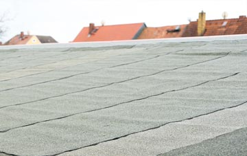 Scotland flat roof replacement