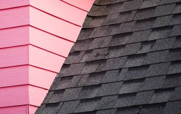 rubber roofing Scotland