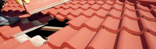 compare Scotland roof repair quotes