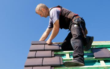 disadvantages of Scotland slate roofing