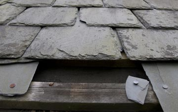 Scotland slate roof repairs and maintenance