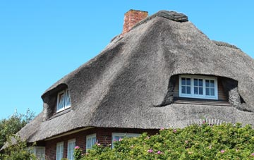 thatch roofing Scotland