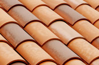 Scotland clay roofing