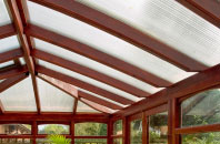 Scotland conservatory roofing insulation