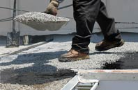 find rated Scotland flat roofing replacement companies