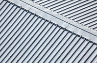 Scotland metal roofing