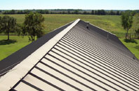 Scotland metal roof quotes