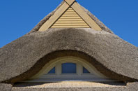 Scotland thatch roofing